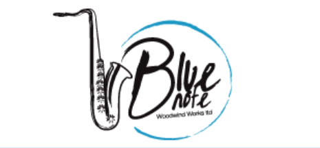 Blue Note Instruments